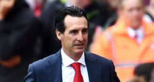 Unai Emery Senang Dengan Permainan Arsenal Walaupun Kalah