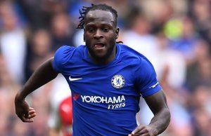 Crystal Palace Dan Cardiff Sedang Dalam Perburuan Moses