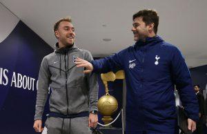 Pochettino Ingin Membuat Gelar Bersama Tottenham Hotspur