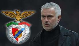 Jose Mourinho Tidak Tertarik Untuk Kembali Ke Portugal