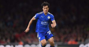 Huddersfield Ingin Mendatangkan Shinji Okazaki Dari Leicester