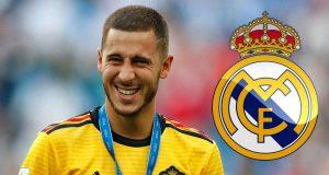Chelsea Mengharapkan Real Madrid Mengganti Target Transfer Mereka