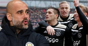 Pep Guardiola Tidak Mau Bayar Upah Tinggi Karna Menjaga Harmoni Klub