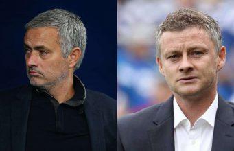 Solskjaer Tidak Seperti Jose Mourinho Di Manchester United