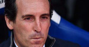 Unai Emery: Arsenal Tidak Konsisten Untuk Masuk Empat Besar