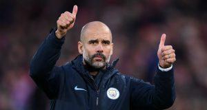 Pep Guardiola : Liverpool Pantas Dipuncak Klasemen
