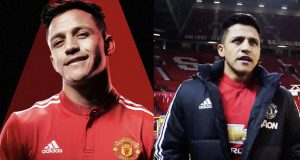 Pemain depan Manchester United Alexis Sanchez dapat kembali ke Arsenal di masa depan, menurut mantan pemain sayap The Gunners Marc Overmars