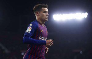 Hristo Stoichkov Ingin Coutinho Bertahan Di Barcelona