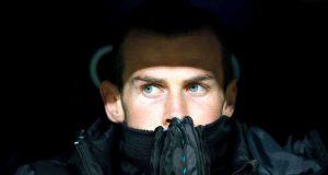 Gareth Bale Kembali Masuk Bangku Cadangan Pada El Clasico