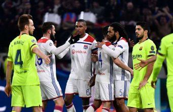Barcelona Gagal Mencetak Gol Saat Menghadapi Lyon