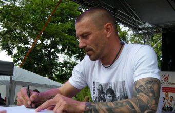 Tomas Repka Telah Mendapat Hukuman 15 Bulan Penjara Di Ceko
