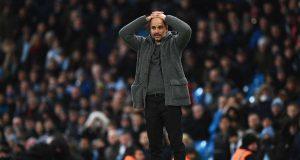 Guardiola : Tekanan Ada Pada Kami Bukan Liverpool