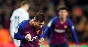 Marcelino Garcia : Tidak Ada Pemain Seperti Messi