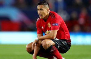 Paul Merson : Alexis Sanchez Kehilangan Kepercayaan Diri