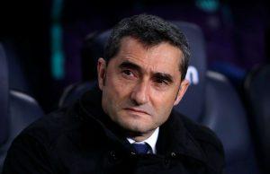 Ernesto Valverde Perpanjang Kontrak Dengan Barcelona