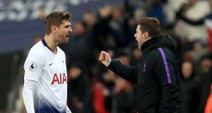 Pochettino : Pemain Tottenham Hotspur Masih Memiliki Mental Kuat