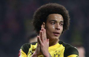 Dortmund Telah Ditahan Imbang Tanpa Gol Oleh Peringkat Bawah