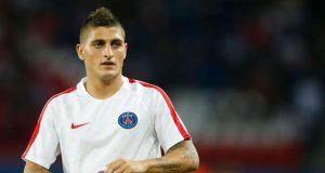 Paris Saint-Germain Telah Perpanjang Kontrak Marco Verratti