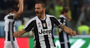 Juventus : Leonardo Bonucci Telah Kembali Berlatih