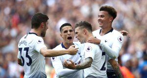 Tottenham Hotspur Telah Menjawab Kritik Untuk Mereka