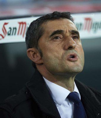 Valverde : Kami Tidak Takut, Kami Di Puncak Klasemen