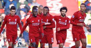 Liverpool Kembali Kepuncak Klasemen Setelah Menang Dikandang