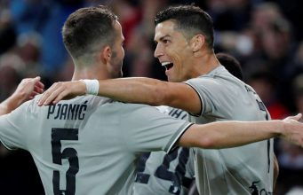 Miralem Pjanic : Tidak Ada Alasan Untuk Meninggalkan Juventus