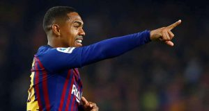 Liverpool Tertarik Datangkan Penyerang Barcelona Malcom
