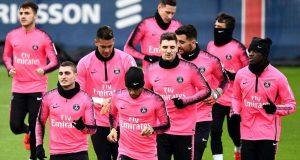 Marco Veratti Akan Siap Hadapi Manchester United