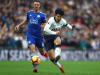 Hasil Pertandingan : Tottenham Vs Leicester City