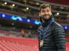 Llorente : Saya Tak Pernah Berpikir Akan Pergi Dari Spurs