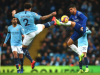 Hasil Pertandingan : Manchester City Vs Chelsea