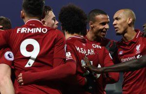 Tissier : Hadapi Manchester United Jadi Penentuan Liverpool