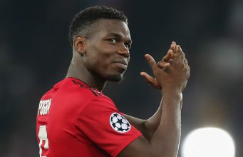 Paul Pogba Targetkan Tropy Bersama Manchester United
