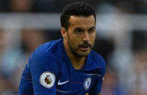 Pedro Rodriguez Mengakui Chelsea Dalam Kesulitan