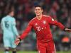James Rodriguez Berikan Sinyal Dirinya Tidak Ingin Balik Ke Madrid
