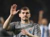 Porto Ingin Perpanjang KontrakIker Casillas Satu Musim Lagi