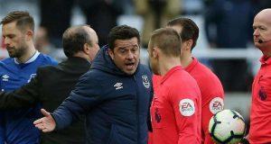 Silva Telah Didenda Oleh Asosiasi Sepak Bola Karena Protesnya
