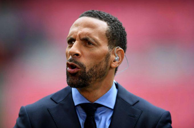 Ferdinand Meminta United Untuk Permanenkan Ole