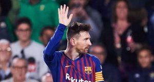 Valverde: Permainan Messi Melebihi Persaingan Klub