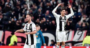 Ronaldo Telah Melakukan Hal Yang Belum Pernah Dilakukan Juve