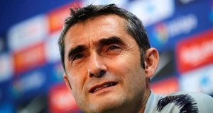 Valverde : Kami Semua Fokus Kepada Kompetisi Liga Champions
