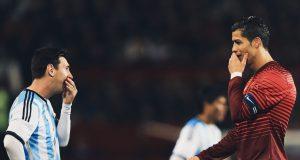 Beckham Ingin Datangkan Lionel Messi dan Cristiano Ronaldo