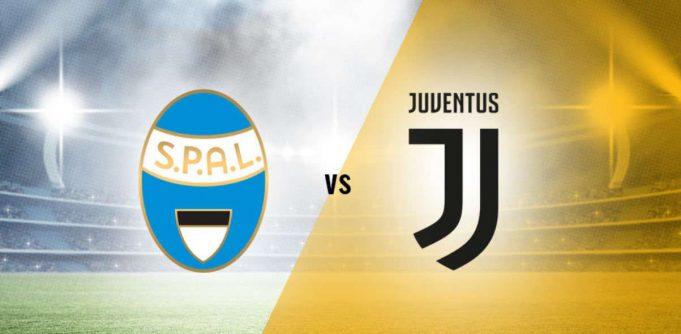Prediksi Pertandingan Serie A : SPAL Melawan Juventus