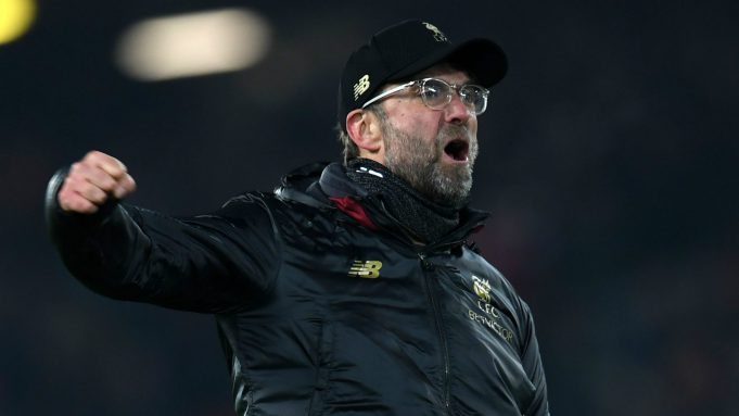 Usai Kalahkan Chelsea, Klopp Puji Para Pemain Liverpool