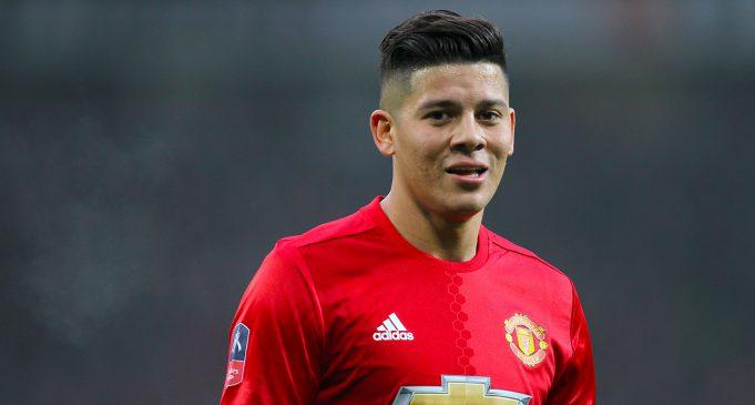 Rojo Yakin Ia Adalah Bagian Dalam Rencana Solskjaer di United