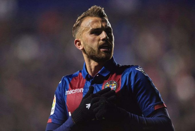 Real Sociedad Tertarik Dengan Striker Real Madrid Borja Mayoral