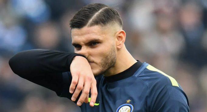 Manchester United Tertarik Merekrut Mauro Icardi?