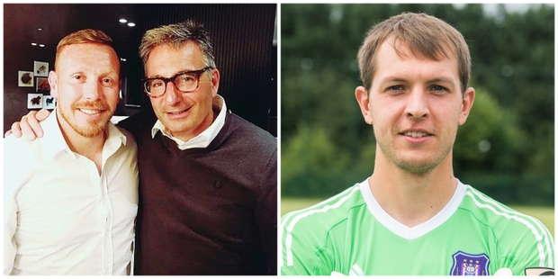 Craig Bellamy Telah Menjadi Kepala Pelatih Anderlecht U21