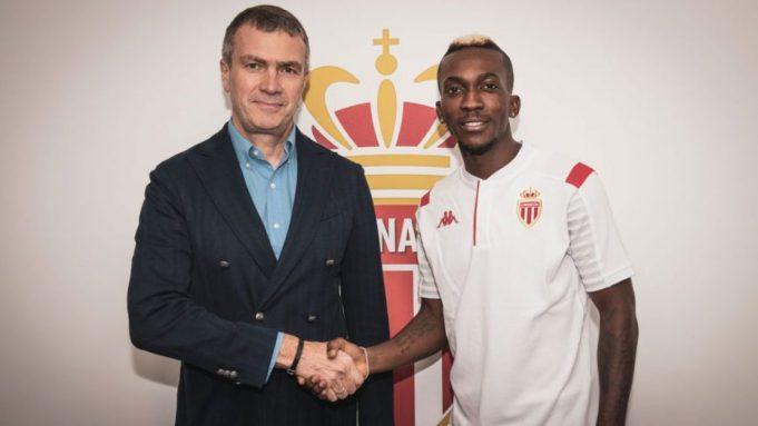 AS Monaco Rekrut Henry Onyekuru Dari Everton